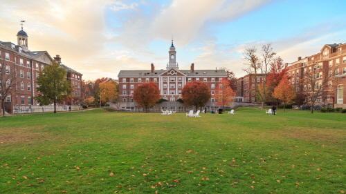 Harvard Mi Yale Mi