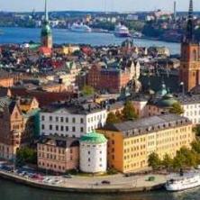 Рабочая виза в Швеции