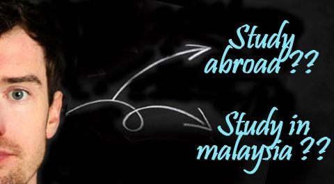 study abroad versus locally Why studying at top local universities can be better than studying abroad for undergraduate it may be better to study at a top local university such as ui.