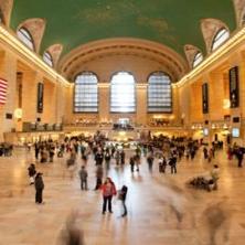 EUA: dicas sobre o transporte público
