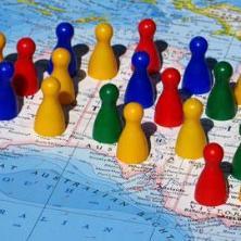 استـراليا : حــول المأكولات والمشــروبات والطبــخ