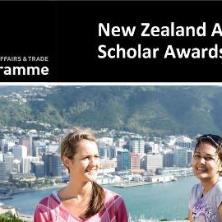 รู้จักทุนเรียนต่อนิวซีแลนด์ สำหรับนักศึกษาจากอาเซียน