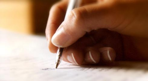 Admission Essay, Personal Statement Letter of.