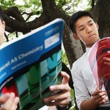 ค่าใช้จ่ายสำหรับเรียนมหาวิทยาลัยที่ฮ่องกง