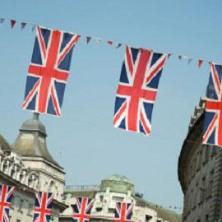 在英国必须做的五件事情
