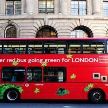 영국의 대중교통: 핵심편