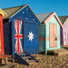 在澳大利亚必游的五个地方