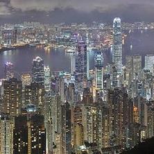 Acomodações estudantis em Hong Kong