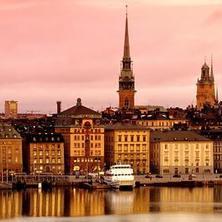 ที่พักนักเรียนในสวีเดน