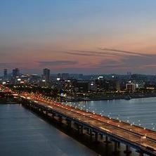 5 lugares que debes visitar en Corea del Sur
