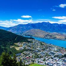 Yeni Zelanda Şehirleri