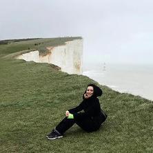Реалии жизни в Лондоне: интервью с Натальей Берзинс