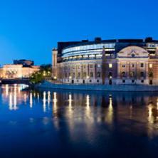 Sinh viên quốc tế bậc tiến sỹ sẽ có cơ hội ở lại Thụy Điển s