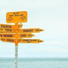 Các loại visa du học New Zealand & quy trình xin thị thực th