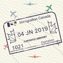 Applying for a student visa in Canada
