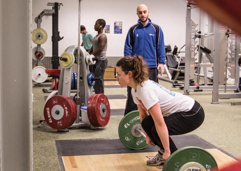 Informaci n sobre university of kent en reino unido for Gym mas cercano
