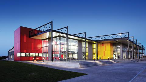 Rotokauri Campus
