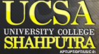 University College Shahputra (UCSA)