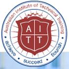 Australian Institute of Technical Training