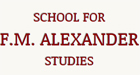 School for F.M. Alexander Studies
