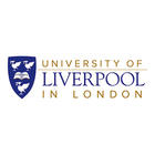 University of Liverpool in London