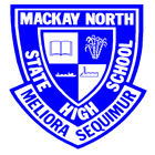 Mackay North State High School