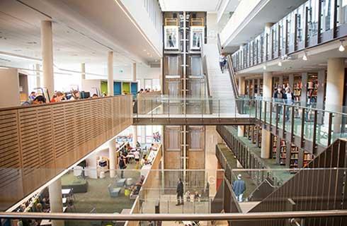 Western Sydney University Australia